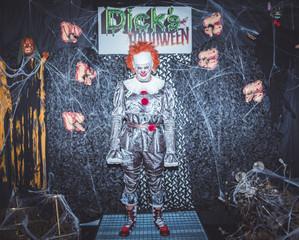 Fotos-Halloween-2019-Club-Dicks-Barcelon