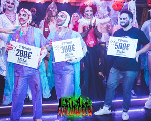 Fotos-Halloween-2019-Club-Dicks-Barcelon