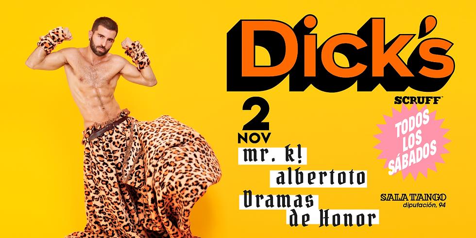 DICK'S          2/11
