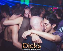 Fotos Club Dicks 05.10.2019 Fiesta Gay B