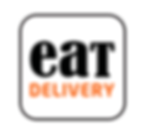 eat delivery home page