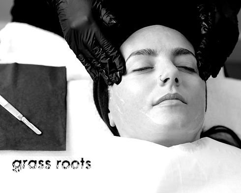 Grass Roots Facial | Clever Contours | Marple | Witney