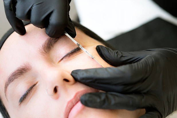 Clever Contours | Dermaplaning | Facial Treatment | Marple | Witney