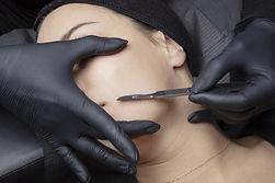 Dermaplaning | Facial | Clever Contours