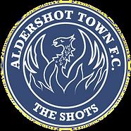 Aldershot Town FC logo.png