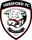 Hereford F.C Logo.png