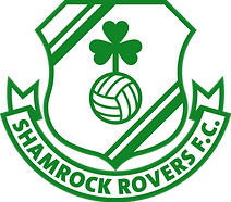 Shamrock Rovers F.C logo.png