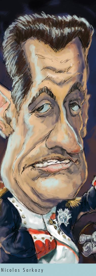 Political Portrait