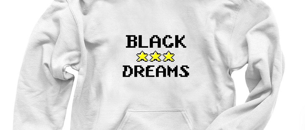 Black Dreams Hoodie