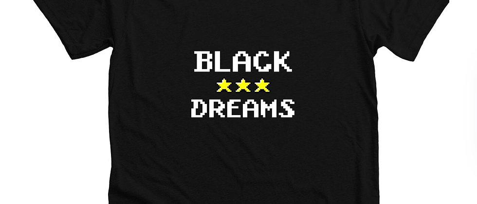Black Dreams Tee