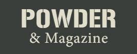 Powder & Magazine