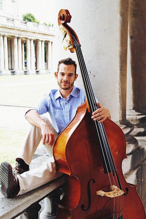 Henry Willard Double Bassist London