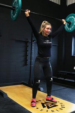 Yorkshire Strength