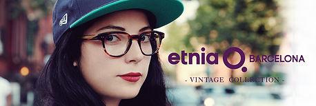 Lunettes Etnia Barcelona - Atol opticien