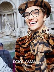 Lunettes Dolce & Gabbana - Atol opticien