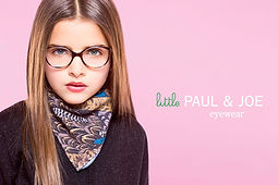 Lunettes Little Paul & Joe - Atol optici