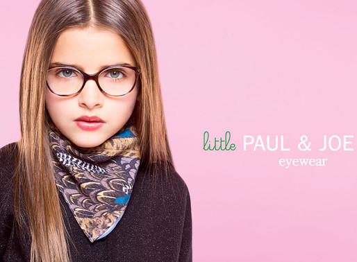 Bien choisir les lunettes de mon enfant