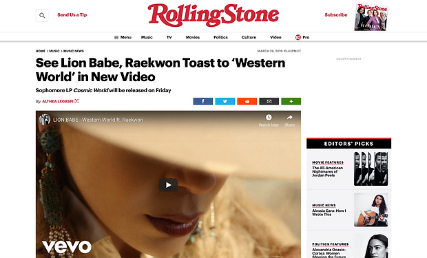 Rolling Stones Article_Western World 201