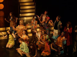 Sweet Charity- Palace Theatre