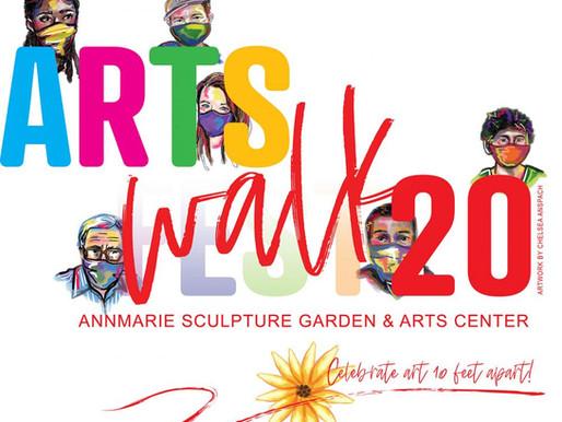 Last art show of 2020