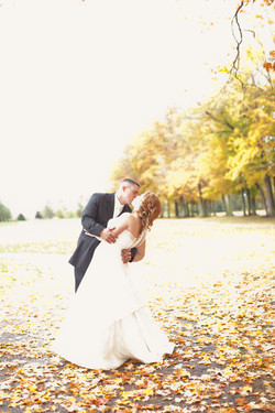Fall Photo Op
