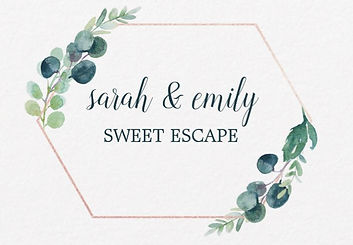 Sarah & Emily Sweet Escape logo.JPG