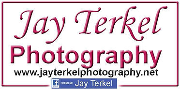 Photography Vendor at the Batavia Bridal Show