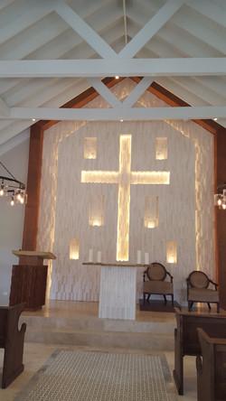 sandals montego bay chapel