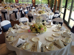 Table Settings at Terry Hills