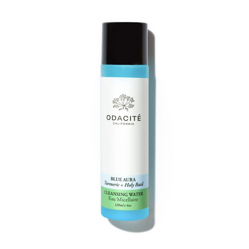 Odacite Blue Aura Cleansing Water Neem + Holy Basil + Turmeric