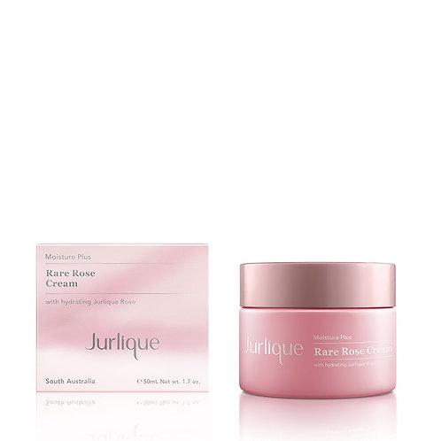 Jurlique Moisture Plus Rare Rose Cream