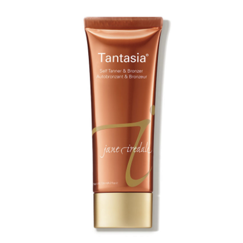 Jane Iredale Tantasia Self Tanner and Bronzer