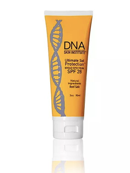 DNA Ultimate Sol Protection SPF 28
