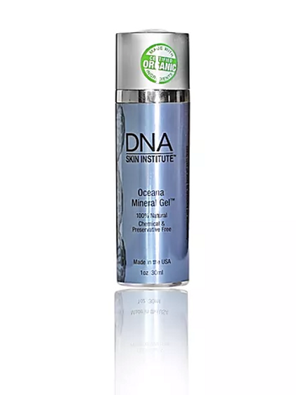 DNA Skin Institute Oceana Mineral Gel
