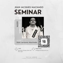 JJ Machado Seminar IG
