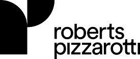 roberts_pizzarotti_brandmark_primary_bla