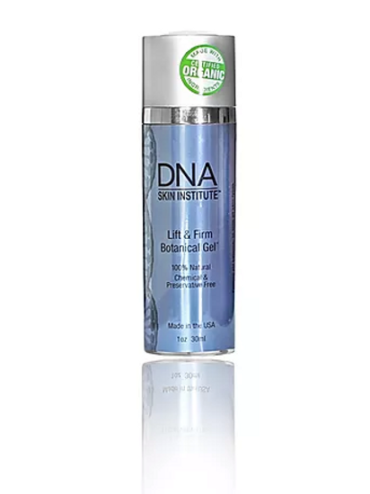 DNA Skin Institute Lift & Firm Botanical Gel