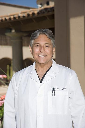 Dr. Cadoux