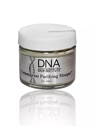 DNA Lemongrass Purifying Mask