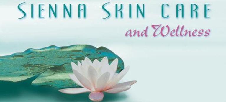 Sienna Skin Care Logo