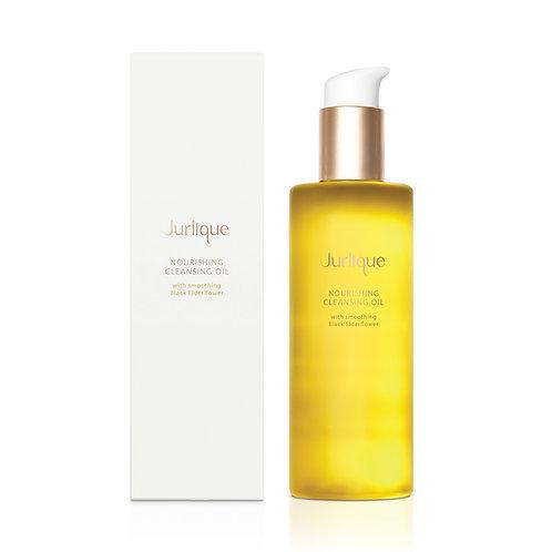 Jurlique Nourishing Cleansing Oil