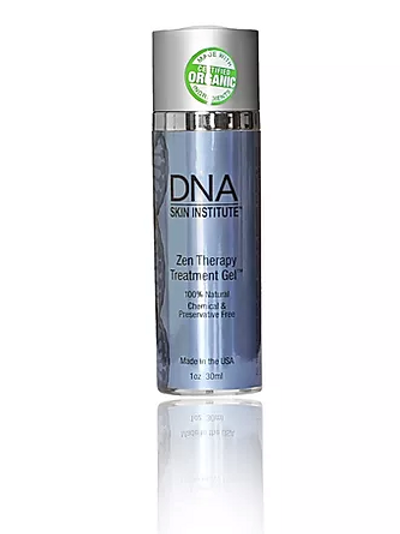 DNA Skin Institute Zen Therapy Treatment Gel