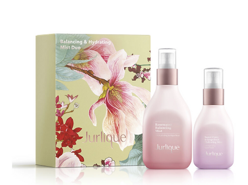 Jurlique Balancing and Hydrating Mist Duo