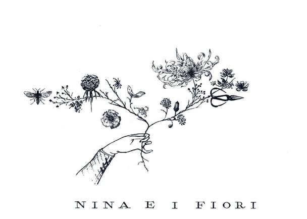 Nina e I Fiori