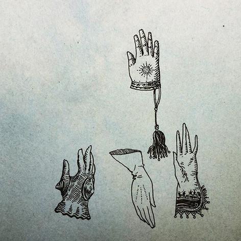 Touchante . . . . . .  #drawing #sketch