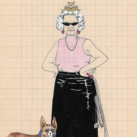 Happy bidets Queenie! You can find this