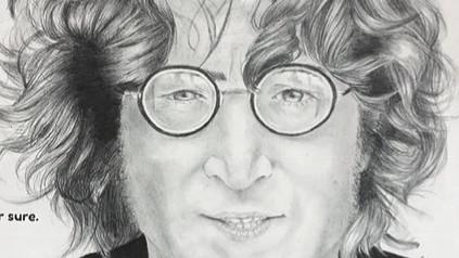 """""""John Lennon"""""""