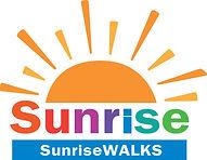 Sunrise Walks Logo