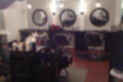 G Fontana Salon Studios Workspace