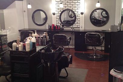 G Fontana Salon Studios Workspace